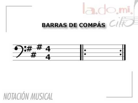6. El Pentagrama y los Signos Musicales en Detalle (Curso Teoría Musical)