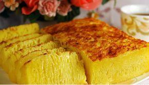 Resep Kue Basah Bika Ambon : Aneka Kue Basah, kumpulan Resep Kue Basah Modern dan tradisional Terbaru