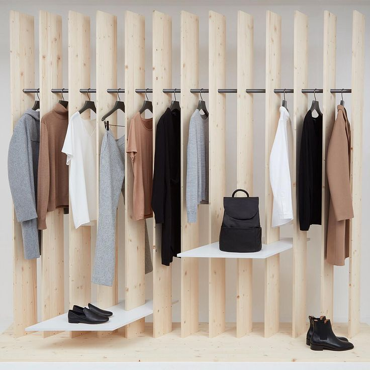Foundation pieces for the modern wardrobe #COSessentials