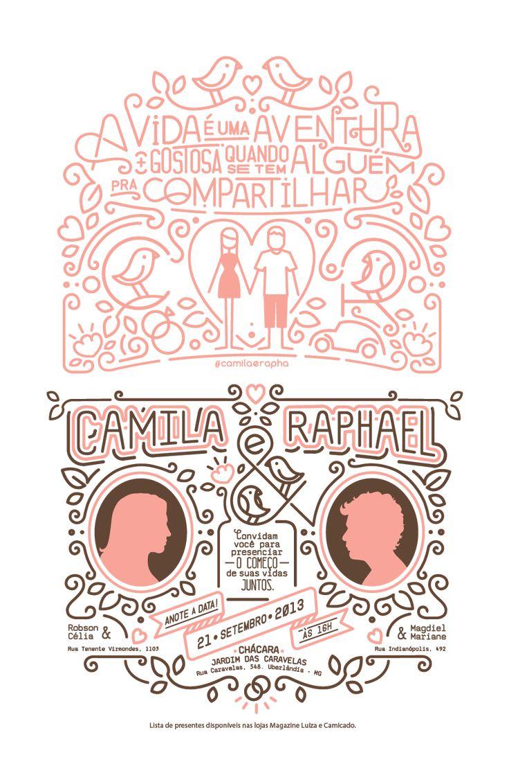 Camila S2 Raphael on Behance