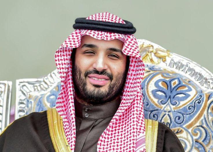 Le vice-prince héritier Mohammed Ben Salmane en Arabie saoudite dans une photo diffusée par son Institut le 23 janvier 2015