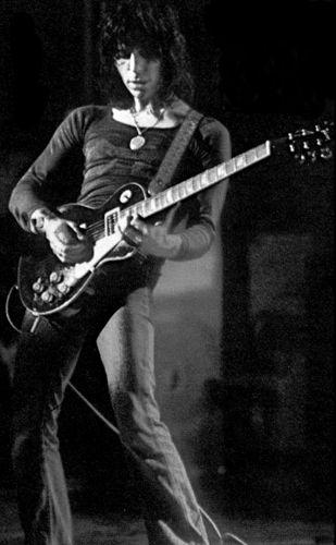 jeff beck | Jeff Beck Weekend #1: Rare 1970's Jeff Beck Footage | Guitar Player ...