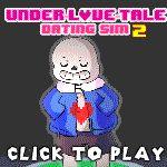 UnderLOVETale 2- An Undertale Dating Sim GAME by Chibixi.deviantart.com on @DeviantArt