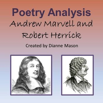 17th century poetry essay analysis