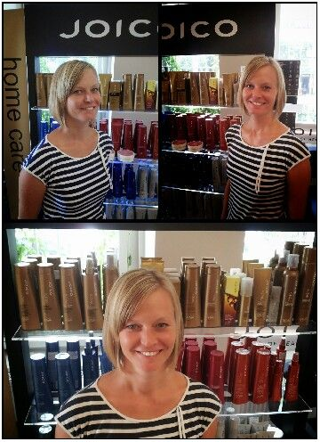 #blond by #Joico!