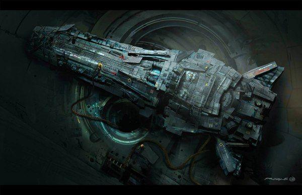 Космические корабли корабль, звездолеты, будущее, Sci-Fi, длиннопост
