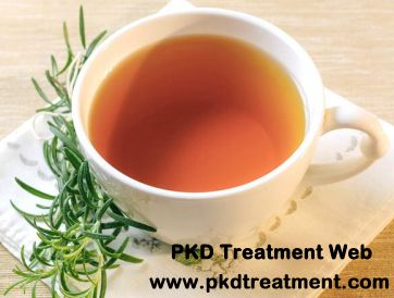 Is rosemary good for polycystic kidney disease (PKD) patients? Polycystic kidney disease is a kind of kidney disease with numerous kidney cysts on kidneys, so PKD patients also need to take proper foods to reduce the kidney burden and protect the kidneys.