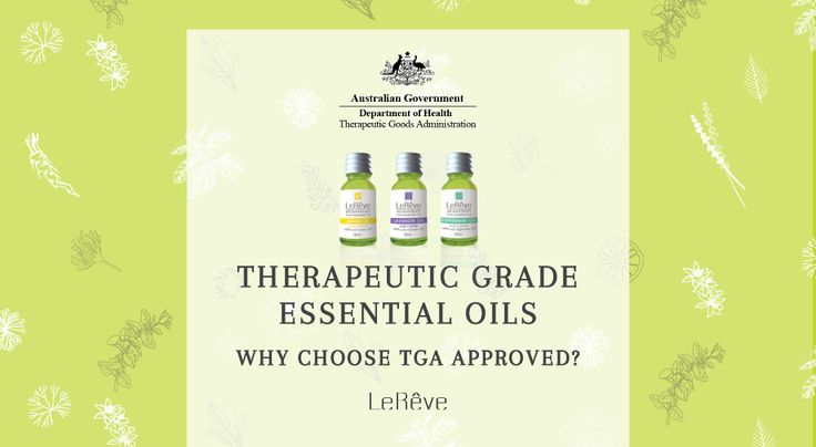 Before you decide to go with the 'cheap' essential oils, you need to know what you're actually getting… or not getting! Essential Oils that are not TGA (Therapeutic Goods Administration) Approved are not therapeutic grade essential oils. Essential oil companies using other terms such as 'certified therapeutic grade' in their labeling are using it as a marketing term to entice the uneducated buyer.