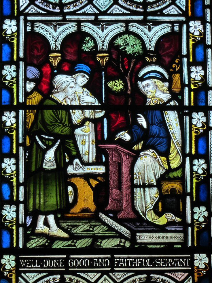 Jesus tells a parable about what His followers should be doing while they await His return. Can we find ourselves in it? Gospel (Read Mt 25:14-30) From its context in St. Matthew's Gospel, we know that today's parable touches again on being prepared for the arrival of someone who has been gone a long time. …