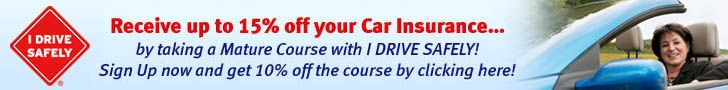Mature Driving Courses