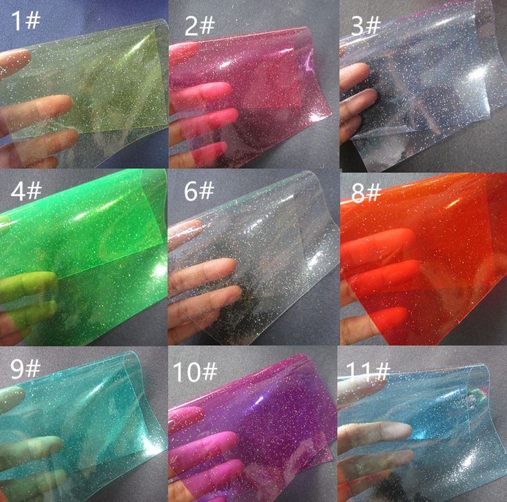 Cheap pvc glitter, Buy Quality glitter pvc fabric directly from China glitter vinyl fabric Suppliers: 30 x 120cm transparent glitter vinyl fabric PVC glitter  BH049