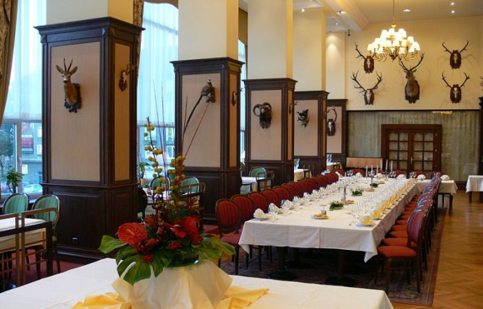 Apollo Hotel Bratislava ****, #Slovakia