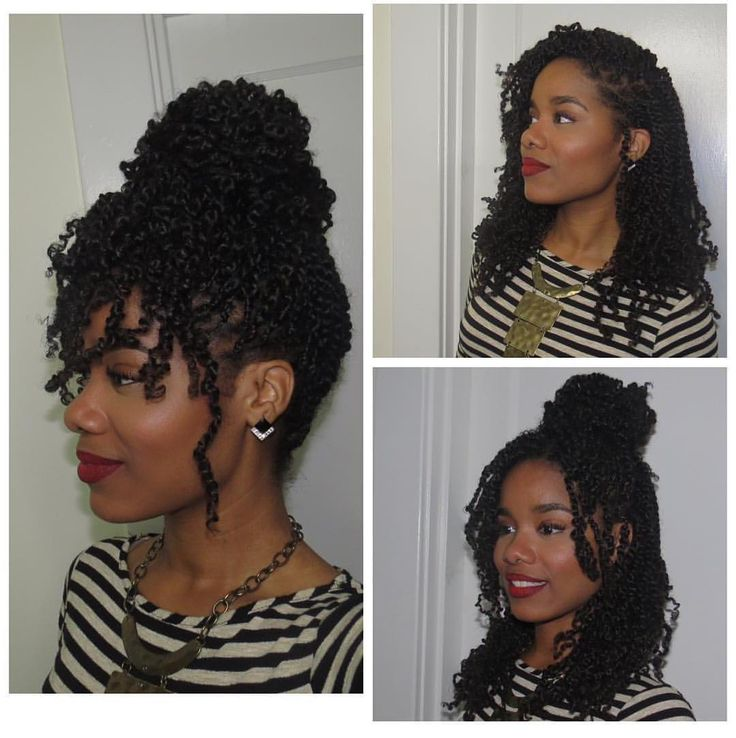 56 Best Nubian Twists Images On Pinterest Braid Hair