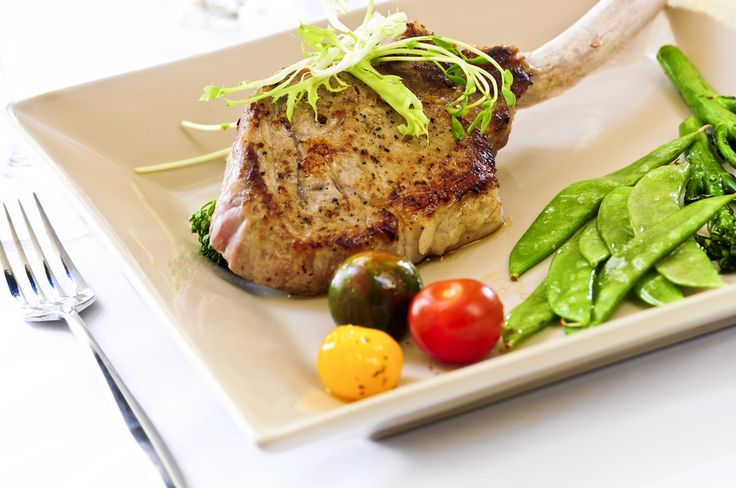 Tender Baked Pork Loin Chops Recipe on Yummly. @yummly #recipe