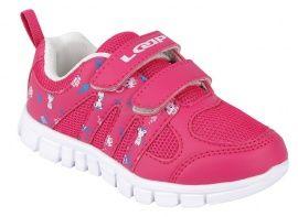 LOAP Pánská sportovní obuv CLEAM KID L45A vel. 22-27