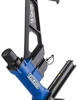 Estwing EF18GLCN - 18 Gauge L-Cleat Pneumatic Flooring Nailer | Floor Nailers