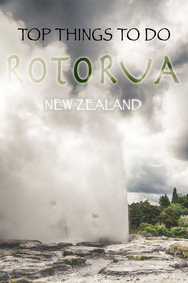 Wondering which places to visit in Rotorua? Our guide will help you to choose the best Rotorua attractions. Geysers are not everything!