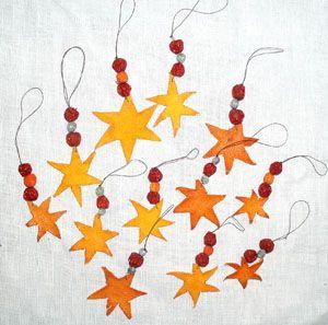 Fler BLOG   Fearn / Výroba vánočních ozdob