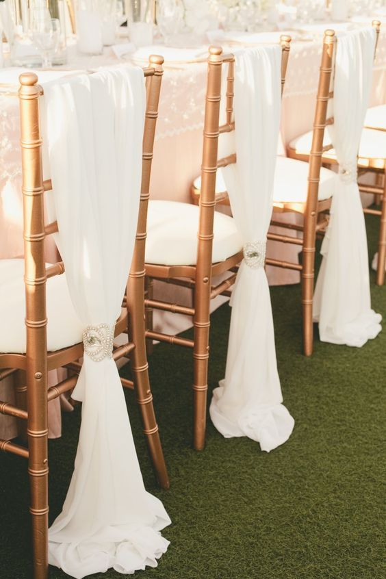 Wedding reception decor idea; Featured Photographer: Onelove Photography