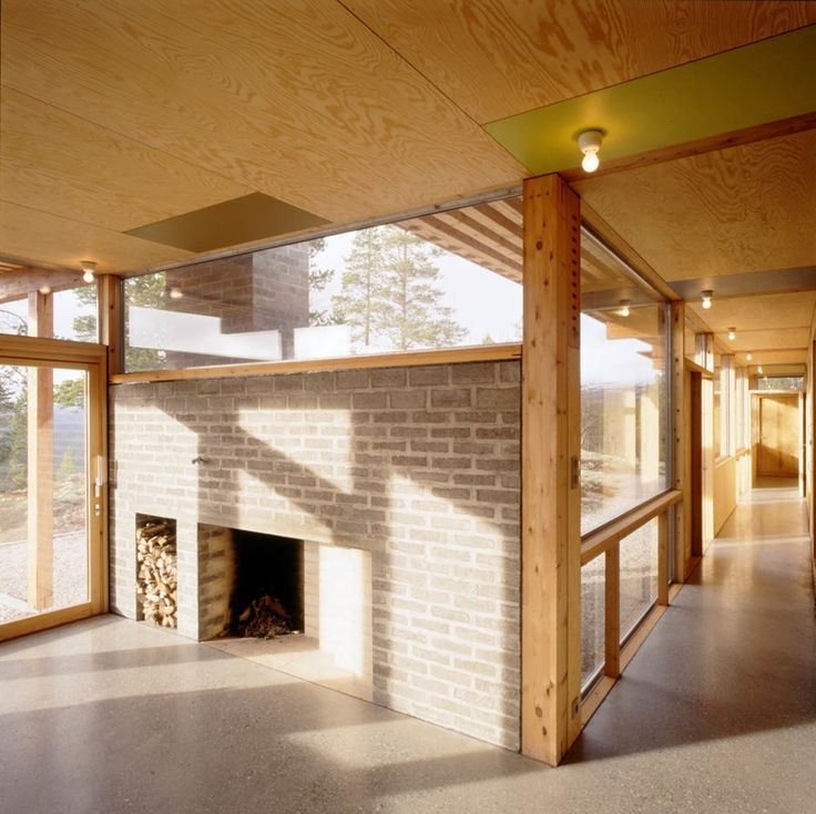 iGNANT mountain cottage