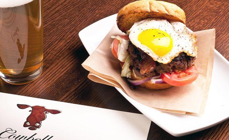 Charlotte's Best Burgers - Part 2 - Cowbell