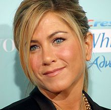 Jennifer Aniston - Wikipedia, the free encyclopedia