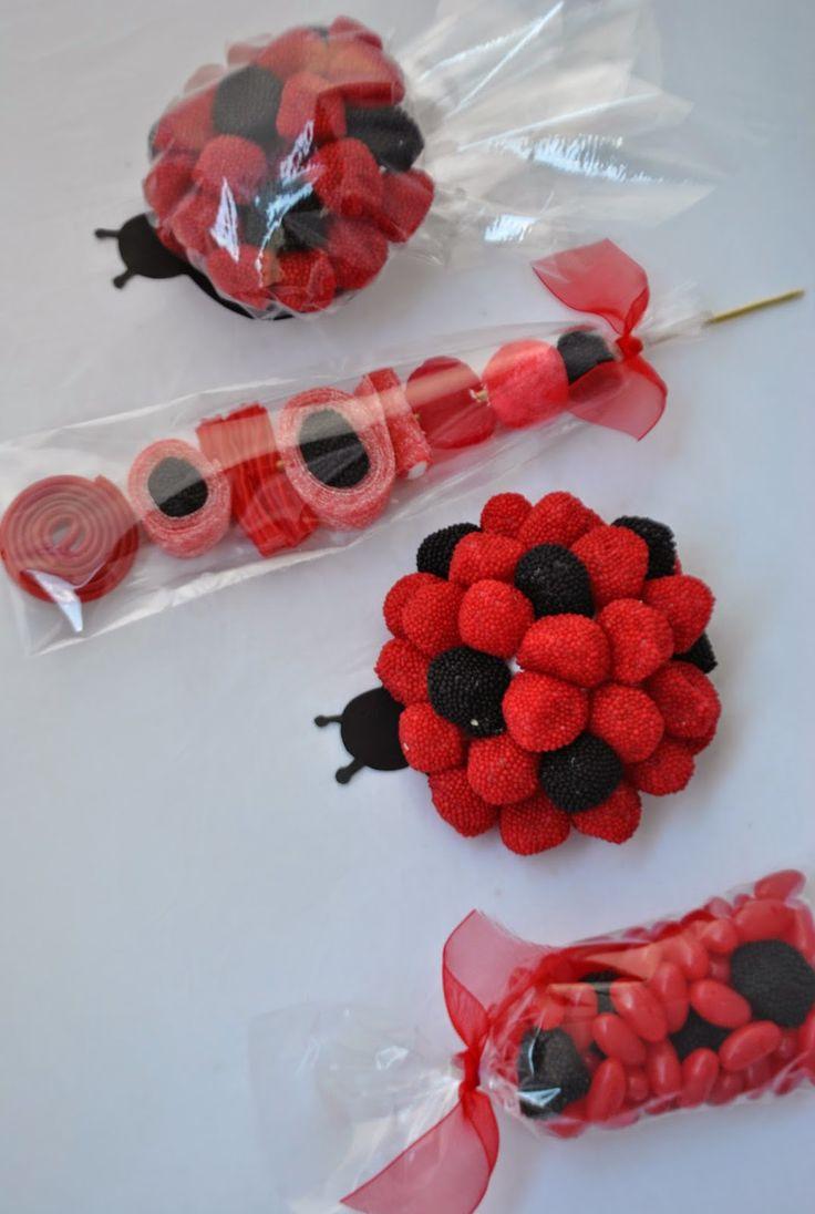 17 mejores ideas sobre regalos de caramelos en pinterest for Detalles de decoracion