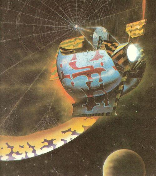 Vintage Sci Fi Illustrations Retro Science Fiction: 55 Best Illustrations De Tony Roberts Images On Pinterest