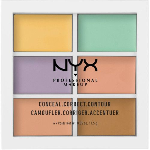 3C Color Correcting Concealer 0.3 oz
