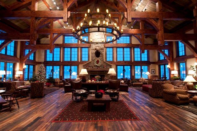 Lodge Interior Photos Tour Lodge Colorado Luxury