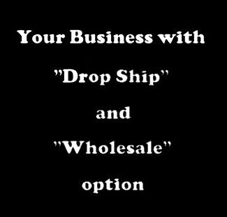 """Develops Your Business with """"Drop Ship"""" and """"Wholesale"""" Option from Drone UAV FPV Consulting SRL-D"""