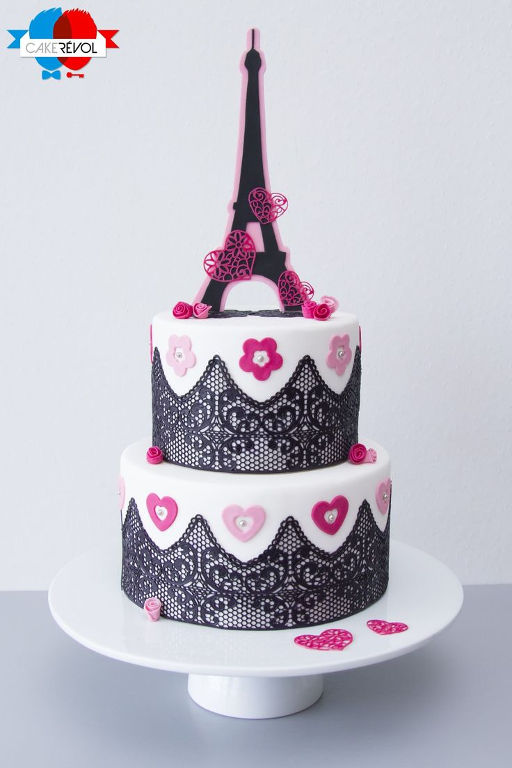 863 Best Parisian Cakes Images On Pinterest Descendants Cake
