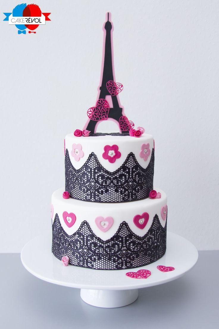 844 best images about parisian cakes on pinterest paris. Black Bedroom Furniture Sets. Home Design Ideas
