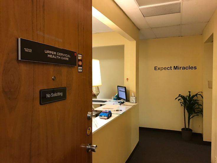 What to Expect In Our Office | Los Angeles Upper Cervical Chiropractor | Blair Upper Cervical Chiropractic Los Angeles