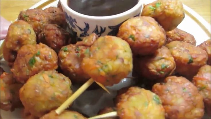Pinoy Recipe Fishballs Recipe Filipino Style https://goo.gl/PWM8xF