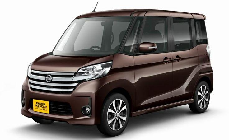 Nissan DAYZ ROOX Highway STAR X G Package #nissan #nissanfanblog #dayz #nissandayz