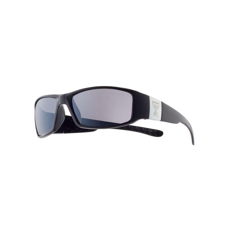 Adult Texas Tech Red Raiders Chrome Wrap Sunglasses, Men's, Multicolor