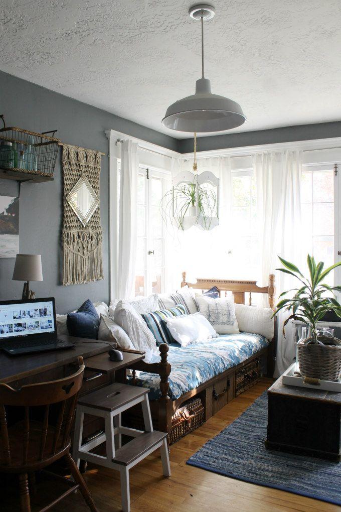 Best 25 Sunroom Office Ideas On Pinterest Small Sunroom