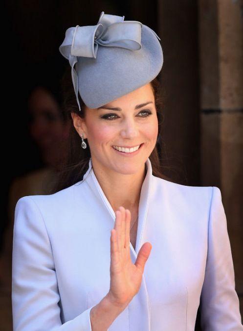 Dünyanın En Güzel Prensesleri - Kate Middleton - Cambridge Düşesi