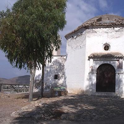 Ermita Aljizar - Celin village