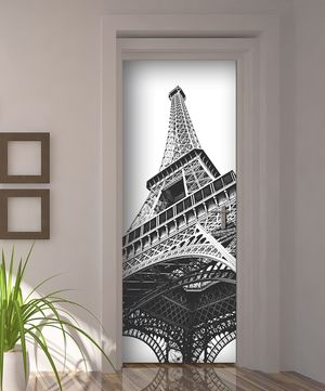 majestic dr who tardis door decal. My design inspiration  Paris Tour Eiffel Door Decal on Fab 64 best Decals images Pinterest stickers Interior