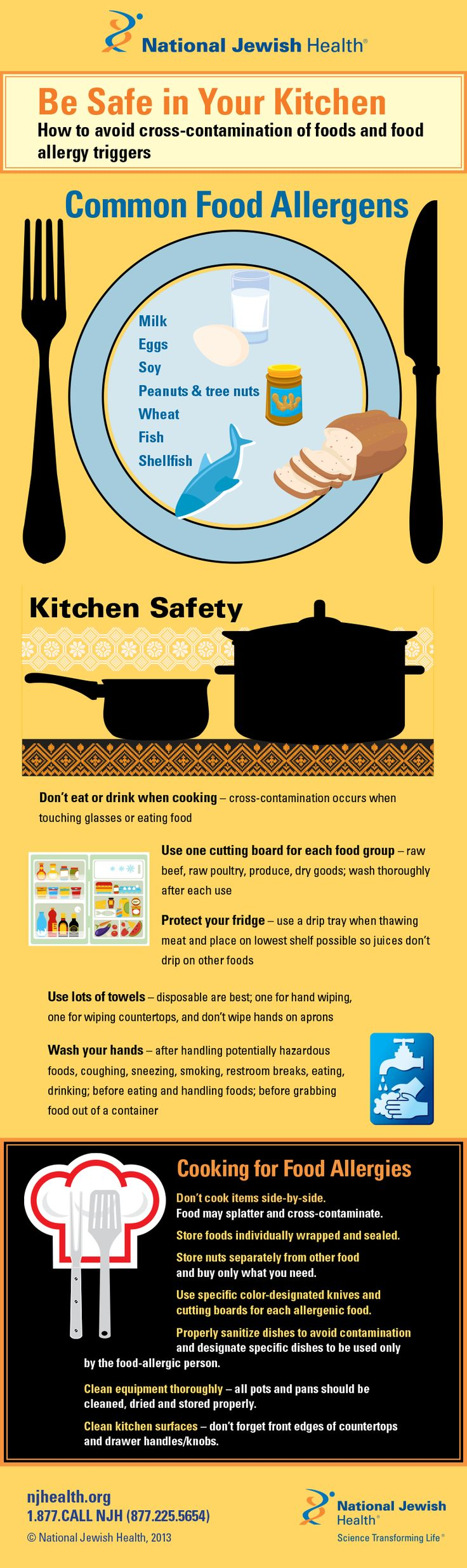 Workbooks kitchen safety worksheets : 20 best Kitchen Safety images on Pinterest | Cook, Cooking tips ...
