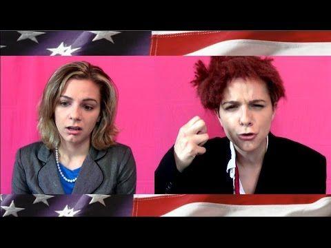 Republican Primary Debate PARODY