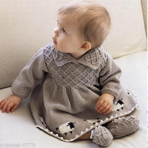 Super Cute and not very expensive vintage pattern