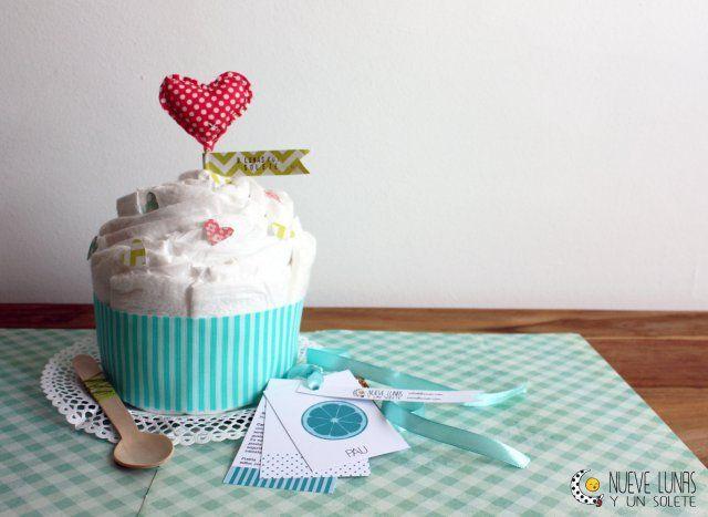 regalos con pa ales para fiestas de baby shower blog de babycenter