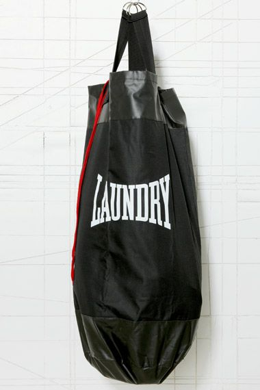 Punch Bag Laundry Bag at Urban Outfitters