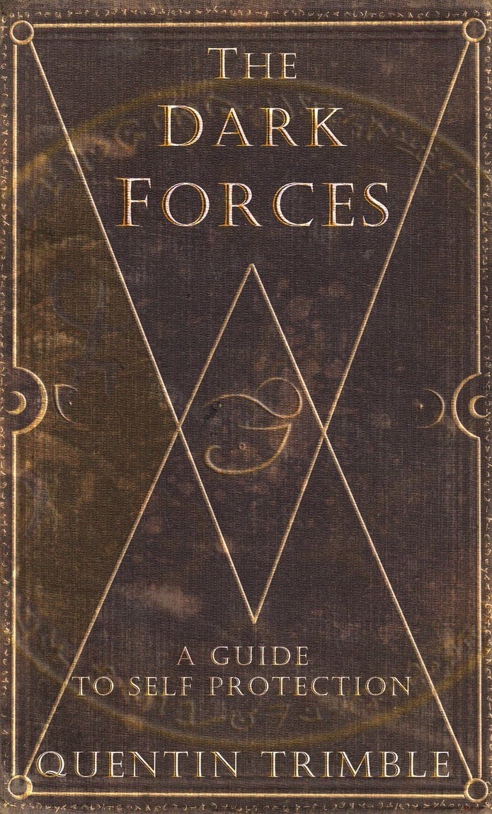 Comis The Dark Forces A Guide to Self-Protection by Lost-in-Hogwarts on DeviantArt
