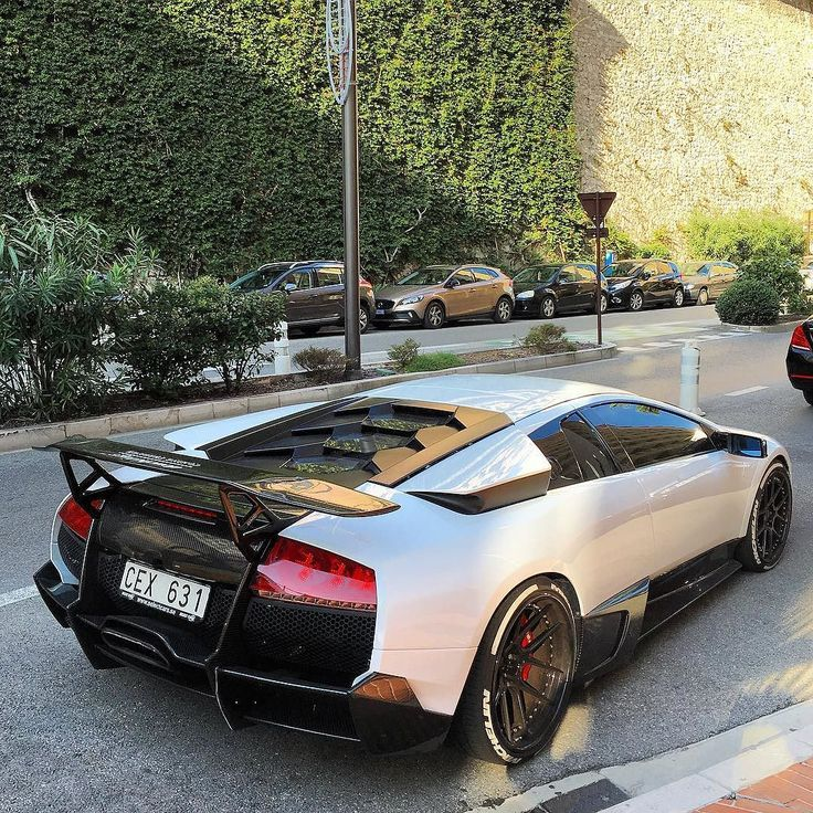 Cool Lamborghini: ⬛️ Lamborghini Murcielago ⬜️ ➡️ Jon Olsson ⬅️  SuperVeloce   Balco Cars  #lamborghini #murcielago #sv #monaco #montecarlo #monmonaco #france #photooftheday #black #white #igcar #picoftheday #amazingcars247 #carinstagram #luxurylife #luxury #lifestyle #goodlife #billionaire #carspotting #balcocars #supercar #sportcar #car #followme #sun #life #millionaire...