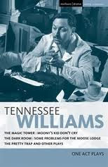 Tennessee Williams' one act plays reveal a tantalising  and fascinating perspective to one of the world's most important playwrights.