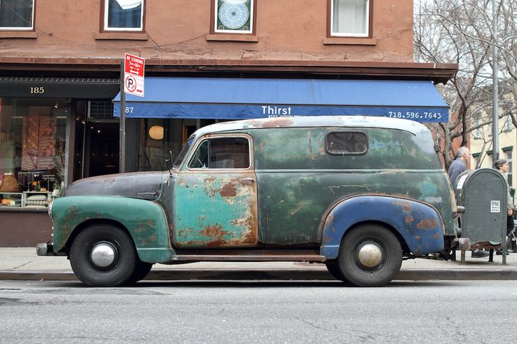 78 Images About Panel Vans On Pinterest Chevy Gmc